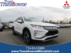 New 2019 Mitsubishi Eclipse Cross 1.5 SEL CUV in Williamsville, NY