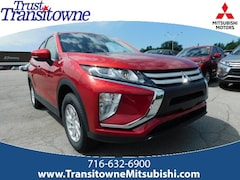 New 2019 Mitsubishi Eclipse Cross 1.5 ES CUV in Williamsville, NY