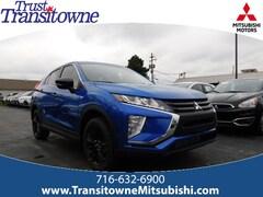 New 2019 Mitsubishi Eclipse Cross 1.5 LE CUV in Williamsville, NY