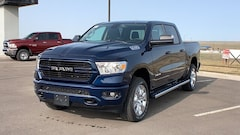 New 2020 Ram 1500 BIG HORN CREW CAB 4X4 5'7 BOX Crew Cab For Sale in Limon, CO