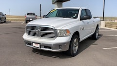 Used 2017 Ram 1500 SLT Truck Crew Cab For Sale in Limon, CO