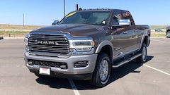 New 2020 Ram 2500 LARAMIE CREW CAB 4X4 6'4 BOX Crew Cab For Sale in Limon, CO