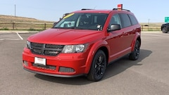New 2020 Dodge Journey SE Value SUV For Sale in Limon, CO