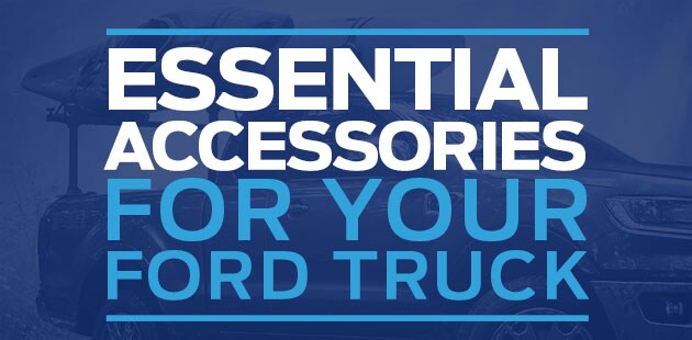 Essential Accessories For Your Ford Truck - Torrington, WY id=