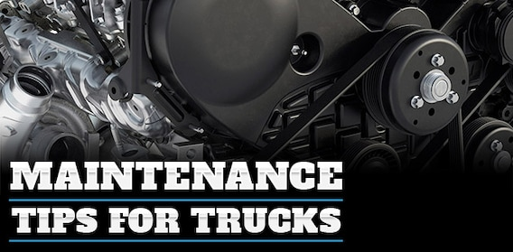 How To Extend The Life Of Your Ford Truck | Torrington, WY