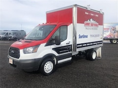 2019 Ford Transit-350 Base Cab/Chassis