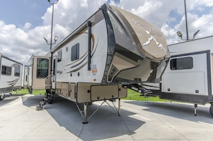 2017 Highland Ridge RV Mesa Ridge Fifth Wheels MF348R Mesa Ridge 5th Wheel