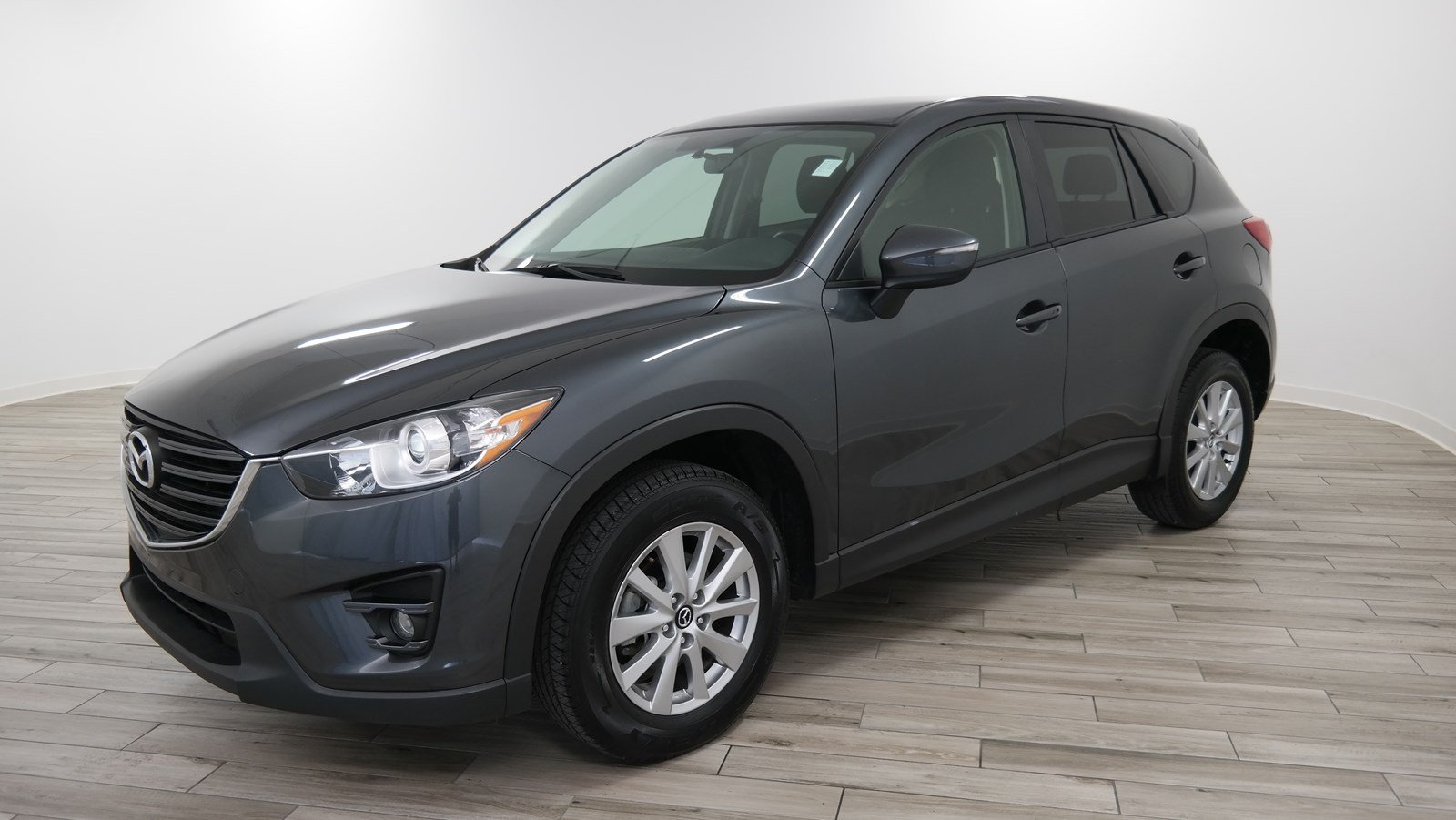 2016 Mazda Mazda CX 5 Touring (2016.5) SUV In St. Louis, MO