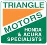 Triangle Motors