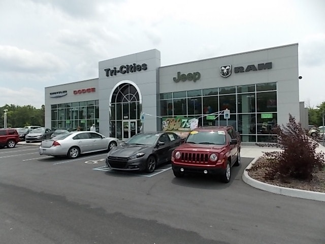 Dodge Ram Chrysler Jeep Dealer Near Bristol TN New Used Cars Sales - Jeep chrysler dealerships