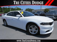 2018 Dodge Charger SXT RWD Sedan 2C3CDXBG2JH323357