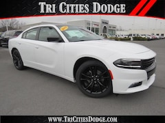 2018 Dodge Charger SXT PLUS RWD - LEATHER Sedan 2C3CDXHG1JH197144