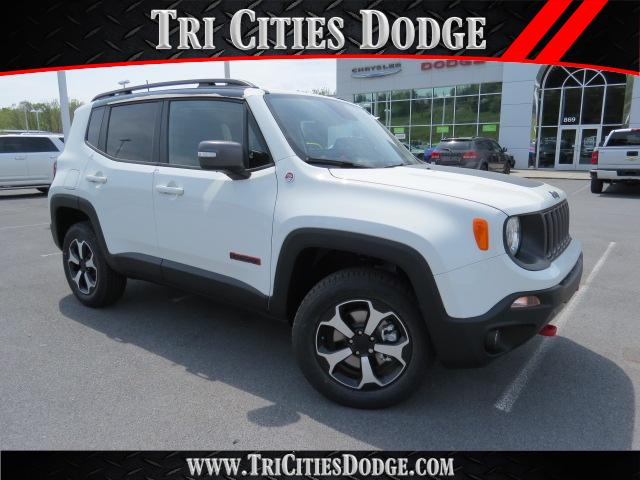 Jeep Renegade Trailhawk For Sale >> 2019 Jeep Renegade Trailhawk 4x4 3095970 For Sale Kingsport Near Johnson City Morristown Bristol Tn