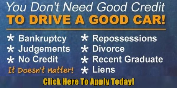 Bad Credit No Credit Bankruptcy Auto Financing Tri Cities Nissan