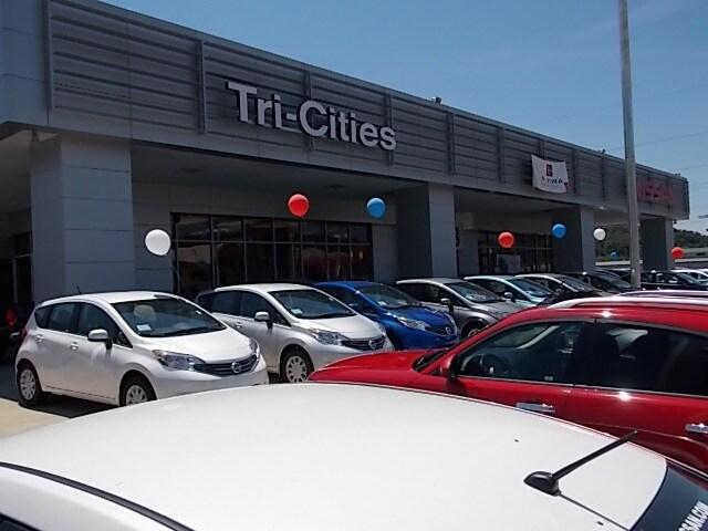 Used Car Dealership Tri Cities
