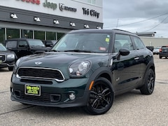 2014 MINI Cooper Paceman S  ALL4 AWD .  / M Roof / Navi suv