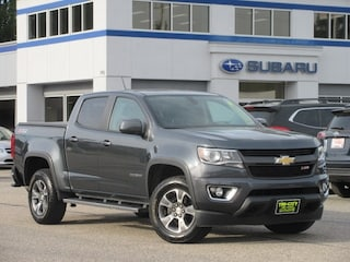 2015 Chevrolet Colorado Z71 / OFF Road Crew CAB 4X4 / 3.6 V6 /Navi truck