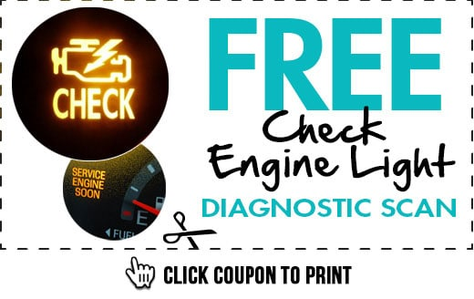 Check Engine Light On? How to Diagnose & What to Do