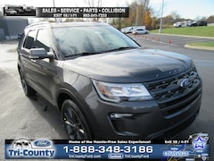 2019 Ford Explorer XLT Sport Utility For Sale in Buckner, KY