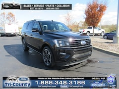 2019 Ford Expedition Limited Sport Utility For Sale in Radcliff, KY