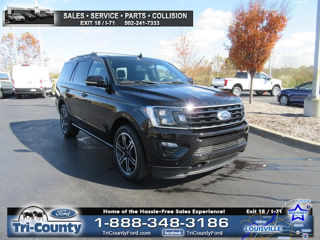 2019 Ford Expedition Limited Sport Utility For Sale in Buckner, KY