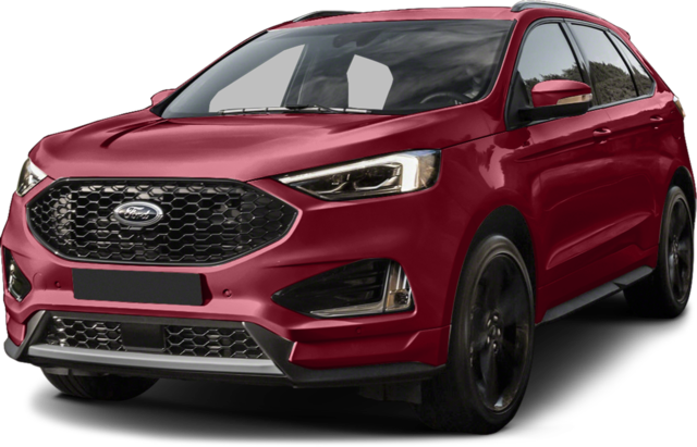 Where Can I Find A New Ford Edge Near Me