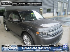 2017 Ford Flex Limited Sport Utility