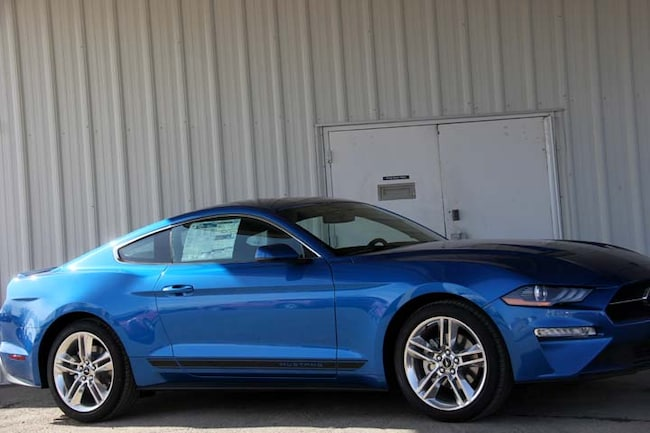 New 2019 Ford Mustang For Sale at Tri-County Ford Lincoln