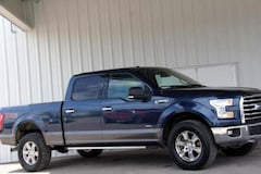 2015 Ford F-150 Supercrew-157 Pickup
