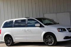 2017 Dodge Grand Caravan GT Passenger Van