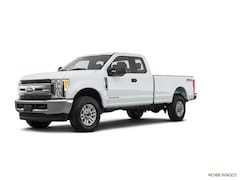 2019 Ford F-350 Super Duty XL 4x2 XL  SuperCab 8 ft. LB SRW Pickup