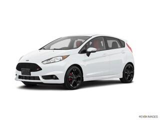 2019 Ford Fiesta SE SE  Hatchback