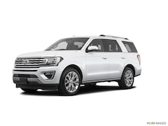 2019 Ford Expedition Limited 4x4 Limited  SUV