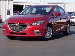 2014 Mazda Mazda3 i Sport i Sport  Sedan 6A