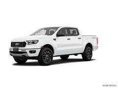 2019 Ford Ranger CC Supercrew