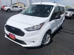 2019 Ford Transit Connect Wagon XLT Minivan/Van