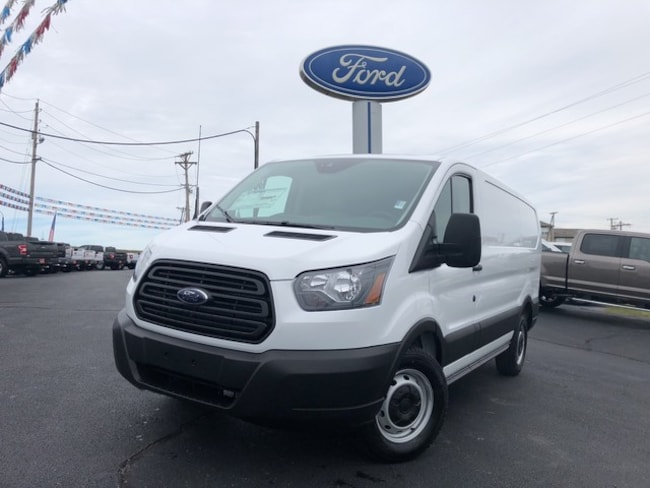 2019 Ford Transit Van 150 Commercial-truck