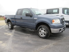 2006 Ford F-150 XLT XLT  SuperCab Styleside 6.5 ft. SB