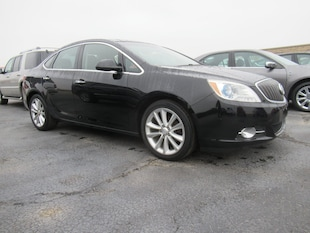 2012 Buick Verano Base Base  Sedan