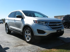 2016 Ford Edge AWD SE  w/ Ecoboost AWD SE  Crossover