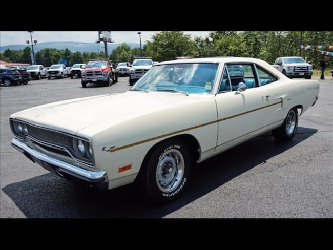Used 1970 Plymouth Roadrunner For Sale Pa