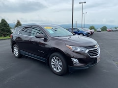 Used Chevrolet Equinox For Sale in Blairsville