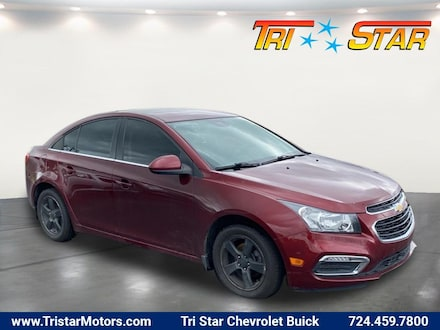 Featured pre-owned cars, trucks, and SUVs 2016 Chevrolet Cruze Limited 1LT Auto 1LT Auto  Sedan w/1SD for sale near you in Pennsylvania