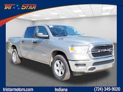 New cars, trucks, and SUVs 2019 Ram 1500 Tradesman Truck Crew Cab for sale near you in Indiana, PA
