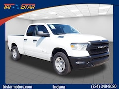 New cars, trucks, and SUVs 2019 Ram 1500 Tradesman Truck Quad Cab for sale near you in Pennsylvania