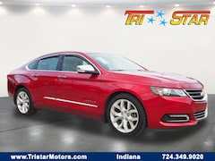 Used Chevrolet Impala For Sale in Blairsville
