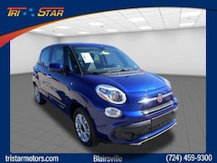 New 2020 FIAT 500L For Sale in Blairsville