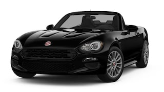 New 2018 FIAT 124 Spider CLASSICA Convertible for sale near you in Somerset, PA