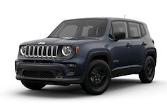 2021 Jeep Renegade For Sale in Blairsville