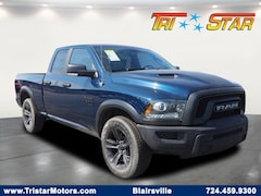 2021 Ram 1500 Classic For Sale in Blairsville